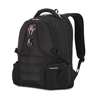 SwissGear Scansmart Laptop Backpack good
