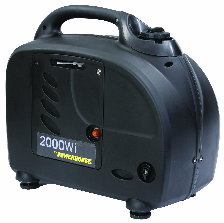 Amazon Powerhouse 2000Wi 1900 Running Watts 2000