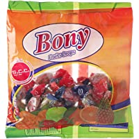 Sporting Fruit Drops Toffee - 35 Pieces