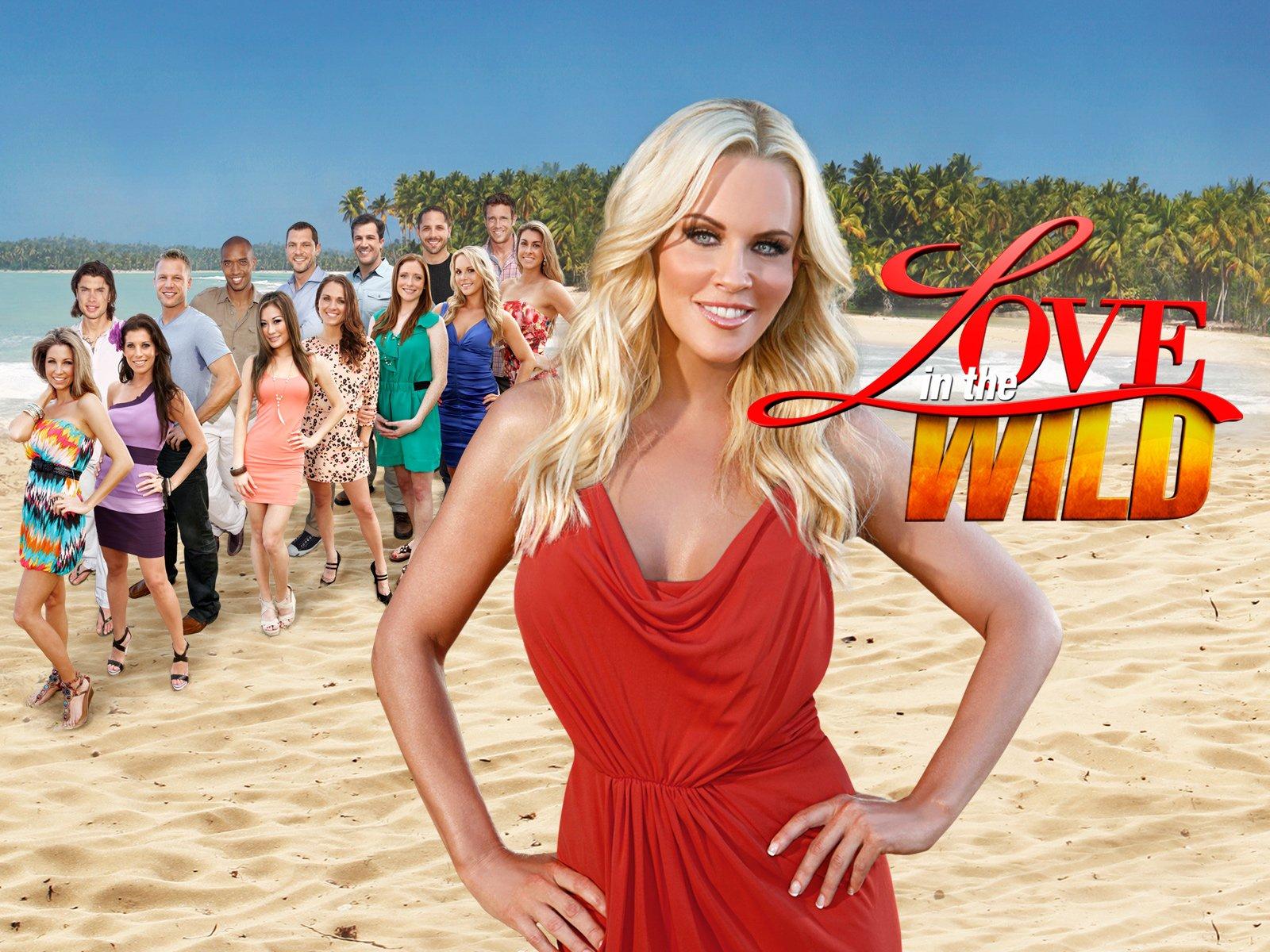 Amazon com: Watch Love in the Wild Season 2 | Prime Video