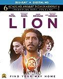 Lion [Blu-ray]
