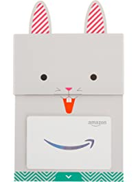 Amazon.com Gift Card in a Slider