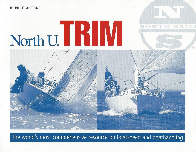 North U Trim Book: North U Racing Trim