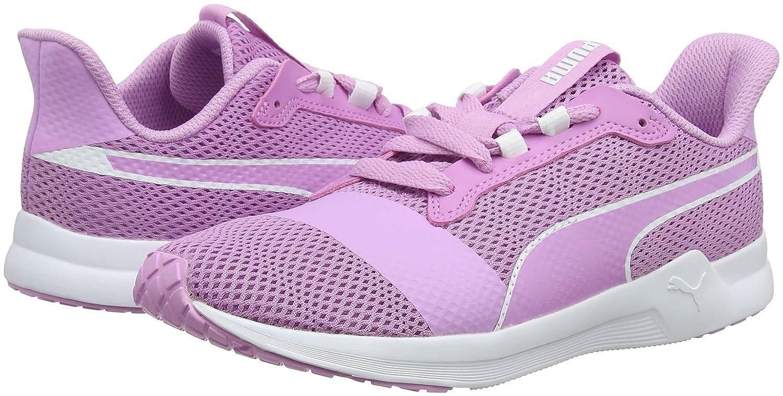 Puma Damen Flex Xt Active Fitnessschuhe WN's Fitnessschuhe Active Pink (Orchid-puma Weiß 03) b545a5