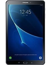 Samsung Galaxy Tab A T585 25,54 cm (10,1 Zoll) Tablet-PC (1,6 GHz Octa-Core, 2GB RAM, 32GB eMMC, LTE, Android 8,1) schwarz