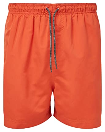 037ac190c29 Cotton Traders Mens Casual Cotton Elasticated Swimshorts: Amazon.co ...