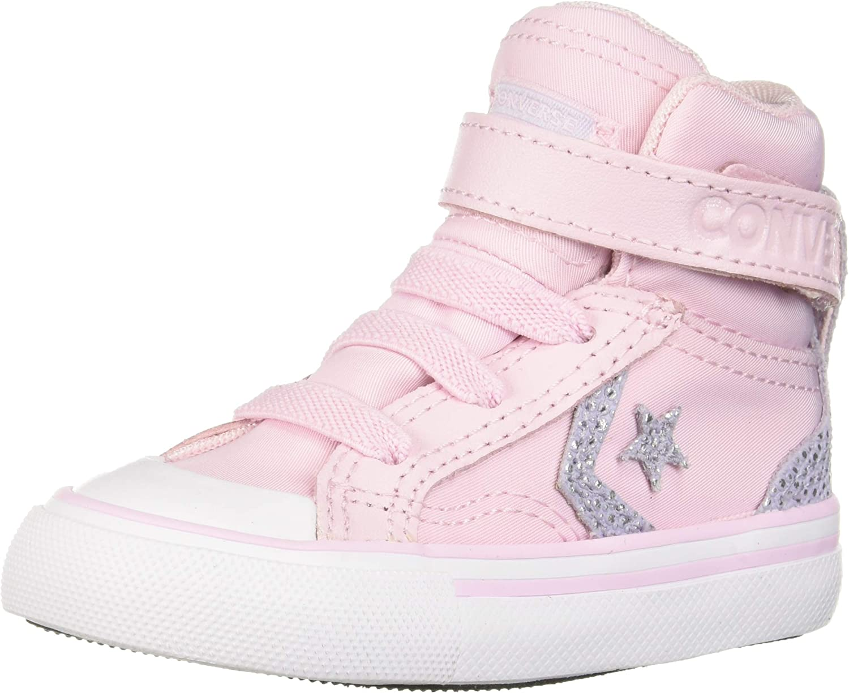 Converse Girls Infants' Pro Blaze Strap Twill High Top ...