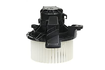 HVAC Blower Motor Rear ACDelco GM Original Equipment 15-8791