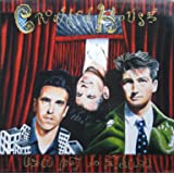 Temple of low men (1988) / Vinyl record [Vinyl-LP]