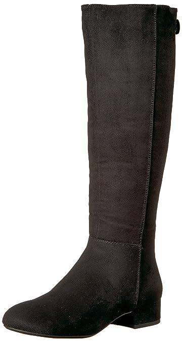 Boot Women's Call It Knee Western High Abert Spring wX6qn6xO8