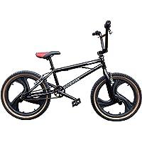 Bicicleta BMX Mongniuse - 3 colores - 20