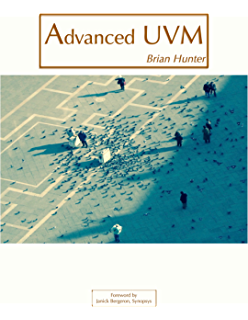 Amazon com: Doulos UVM Golden Reference Guide eBook: John Aynsley