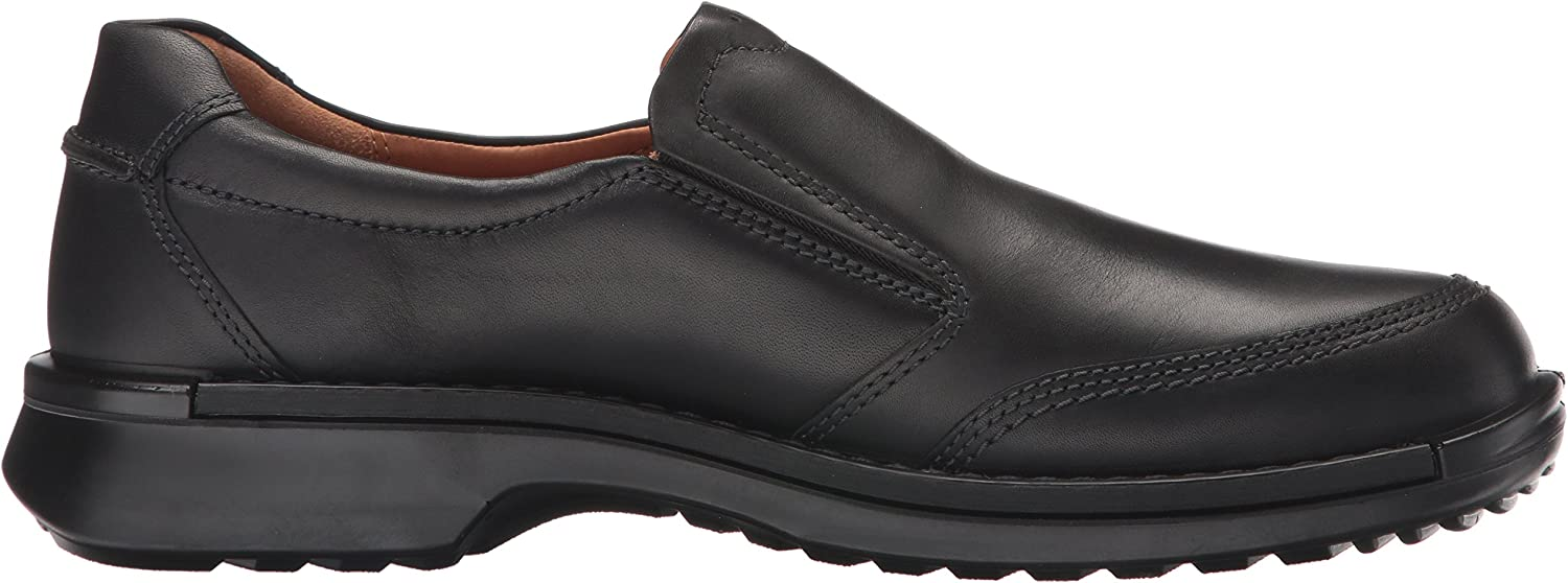 Ecco Mens Fusion II Slip-On Loafer