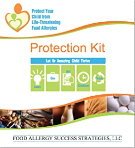 Protect Your Child From Life-Threatening Food Allergies