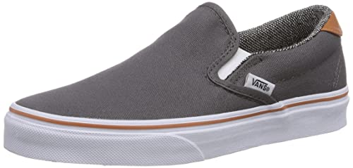 Vans Slip on 59 Chaussons Sneaker Adulte Mixte Jolie et