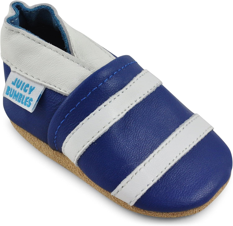 Pantuflas Infantiles 0-6 Meses 6-12 Meses 12-18 Meses 18-24 Meses /… Zapatos de Beb/é Zapatitos Primeros Pasos Zapatillas de Cuero Ni/ño Ni/ña Patucos de Piel con El/ástico para Beb/é