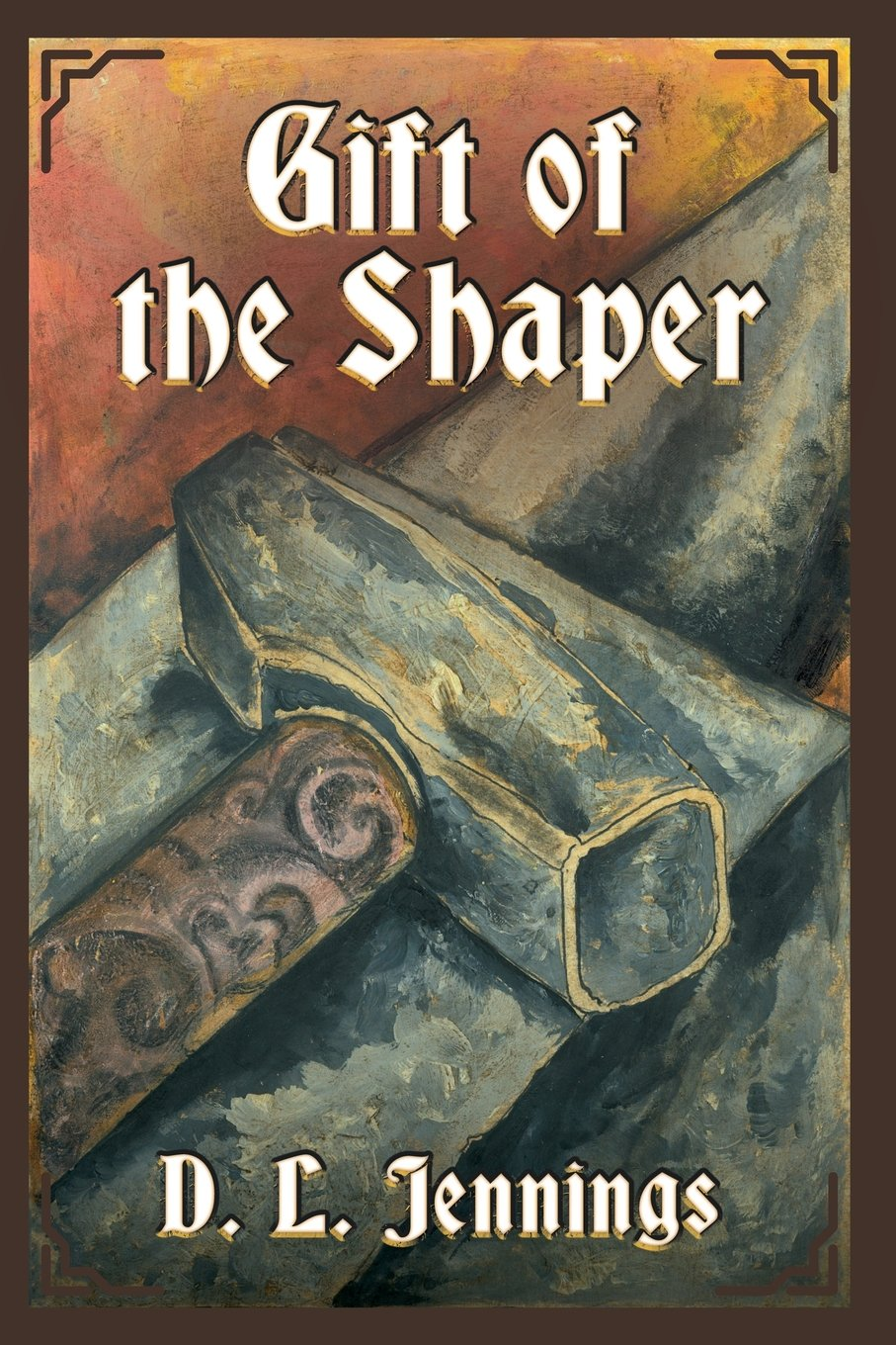 Download Gift of the Shaper: Book One of the HIGHGLADE Series PDF