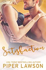Satisfaction (Travesty Book 5) Kindle Edition