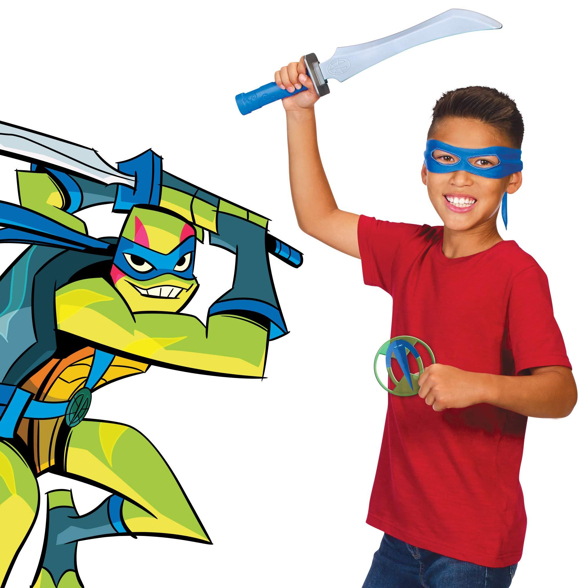 Teenage Mutant Ninja Turtles Leonardo's Odachi by Rise of the Teenage Mutant Ninja Turtles (Image #1)
