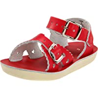8531a591501f Salt Water Sandals by Hoy Shoe Sweetheart Sandal (Toddler Little Kid Big Kid