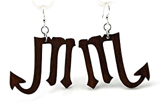 product image for Scorpio Earrings