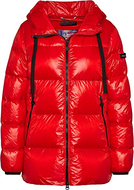 friedaundfreddies jacke rot