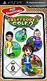 EveryBody's Golf 2 [Essentials] - [Sony PSP]
