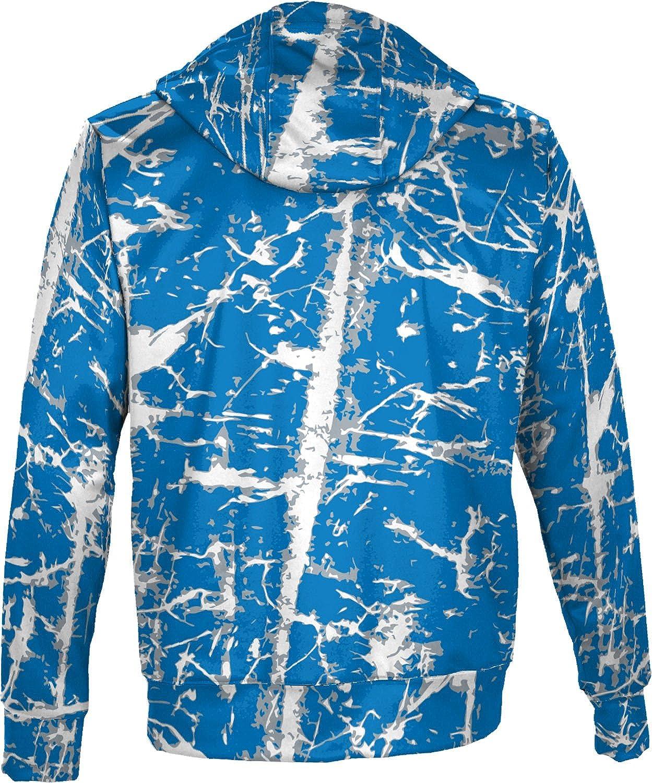 Distressed ProSphere California State University San Bernardino Boys Hoodie Sweatshirt