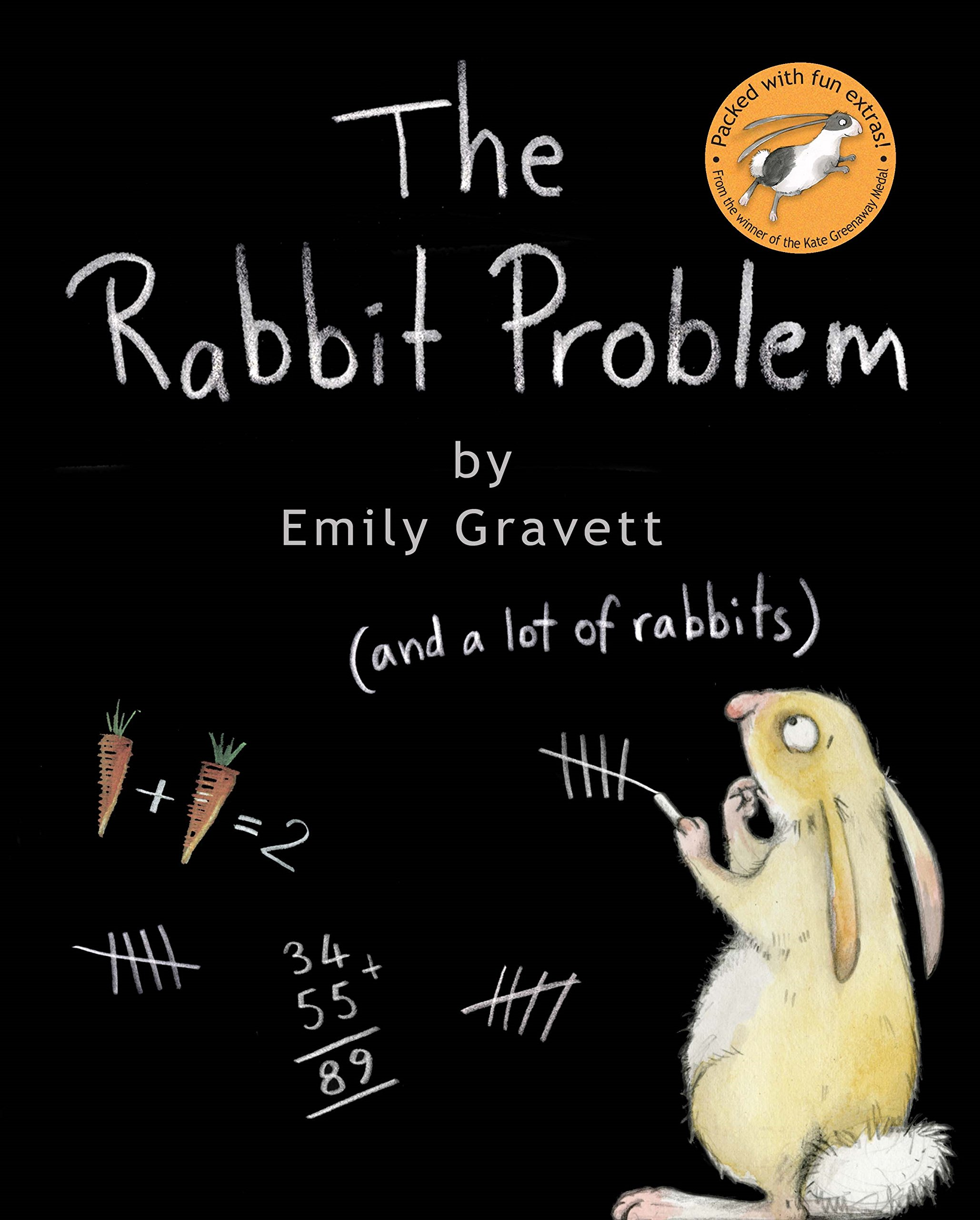 Read Online The Rabbit Problem ebook