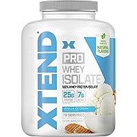 Deals on XTEND Pro Protein Powder Vanilla Ice Cream