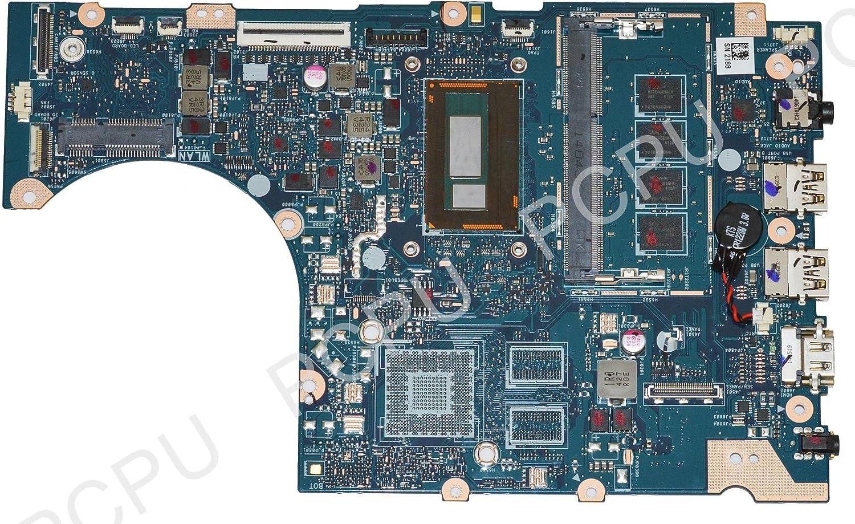 ASUS 60NB05Y0-MB2300 Asus Q302LA Laptop Motherboard 8GB w/ Intel i3-4030U 1.9GHz CPU, Asus-Q302L-Series-Motherboard-With-Intel-i3-4030U-CPU-60NB05Y0-MB2300
