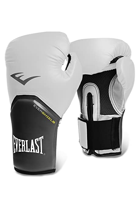 Image Unavailable. Image not available for. Color  Everlast Pro Style  Women s Training Gloves ... 908bd53ad5