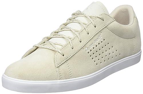 Le COQ Sportif Agate Premium Turtle Dove, Zapatillas para Mujer: Amazon.es: Zapatos y complementos