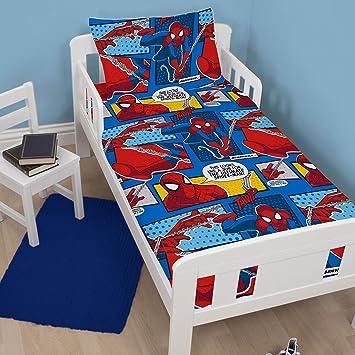 Popular Spiderman Bedroom Set Decorating Ideas