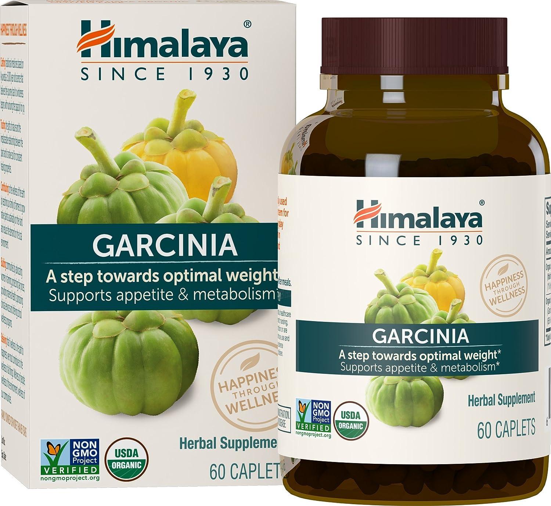 Amazon Com Himalaya Organic Garcinia Cambogia Equivalent To