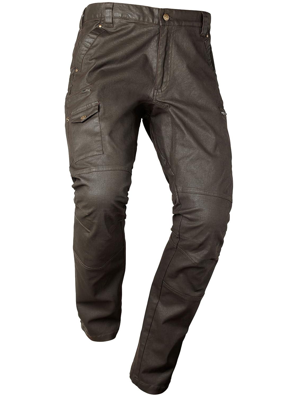 Chevalier Vintage Stretch Pantalones para mujer pantalones ...