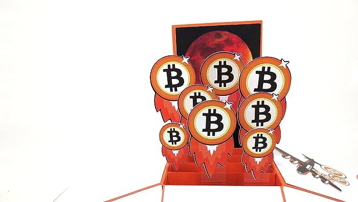 Amazon bitcoin card handmade greeting card box digital bitcoin card handmade greeting card box digital currency m4hsunfo