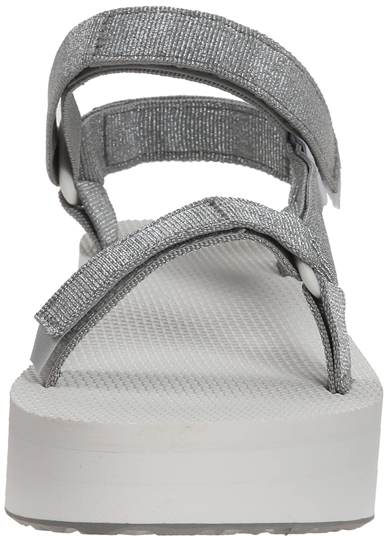 6c9dab8593f Teva Women s Flatform Universal Sandal  Amazon.co.uk  Shoes   Bags