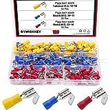 OK INDUSTRIES Plastic Housing Wire Unwrap Tool,LH//RH,20-26 AWG,Yellow UW5