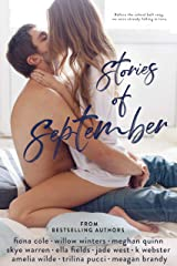 Stories of September Kindle Edition