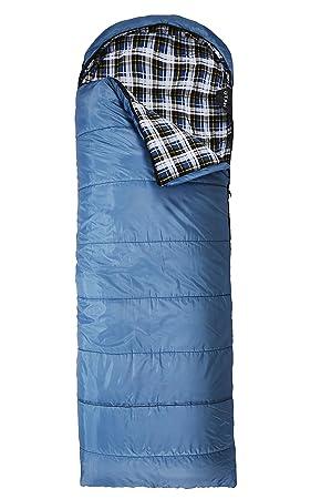 Grand Caynon Utah - saco de dormir manta, 3 estaciones, azul, 301012: Amazon.es: Deportes y aire libre