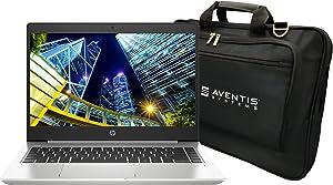 HP ProBook 445 G7 14in Laptop, AMD Ryzen 7 4700U Octa-Core (8 Core), 8GB DDR4, 256GB NVMe SSD, 1920 x 1080 Display, Webcam, WiFi, Bluetooth, Win 10 Pro