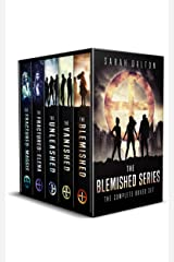 The Blemished Series: Complete Boxed Set Kindle Edition