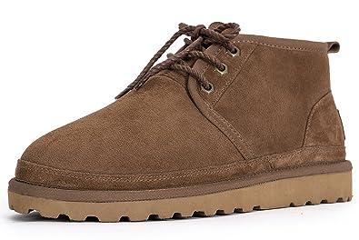 Homme Tendance OZZEG Sacs et Chaussures Chaussures 1zE6q