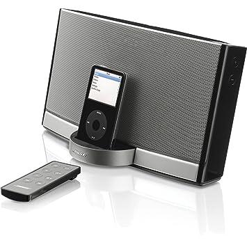 Bose SoundDock Series II Digital Music System for iPod - Black