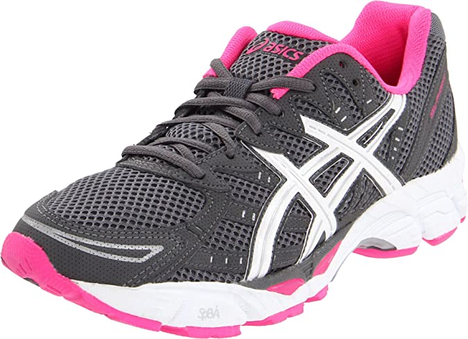asics gel phoenix 9 womens running shoes zip