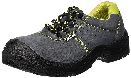Maurer 15011258 Zapatos de Seguridad Valeria Transpirable, Talla 42