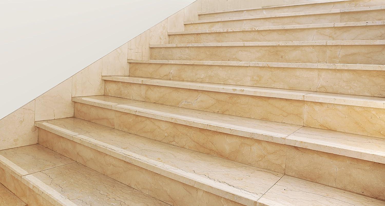 6  lfm Kara Grip  HD Innentreppe Antirutsch Streifen Treppe Stufen