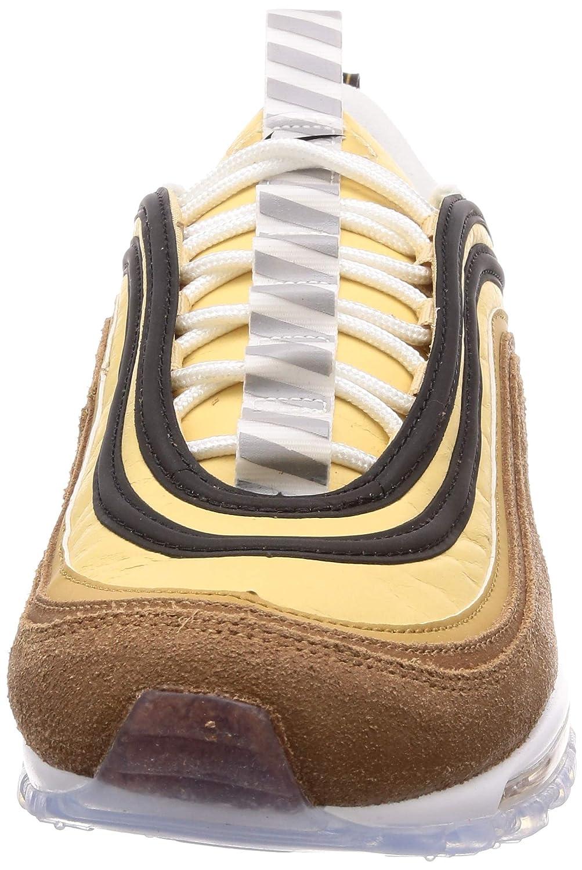 Nike Herren Air Max 97 Gymnastikschuhe, Gymnastikschuhe, Gymnastikschuhe, Schwarz Weiß B07MMRDMC1 2549e8