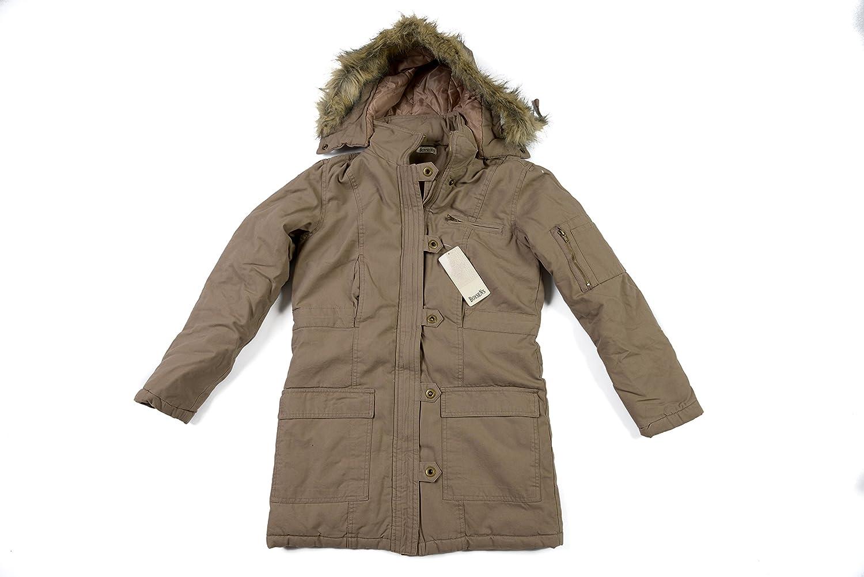 boysen 's Parka Chaqueta de invierno/Otoño Canvas algodón de tamaño 40
